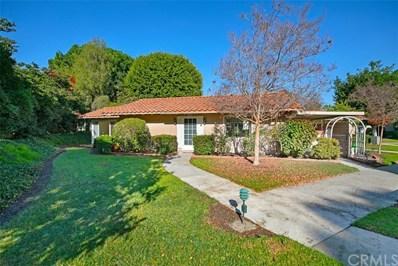 2089 Ronda Granada UNIT A, Laguna Woods, CA 92637 - MLS#: OC19281321