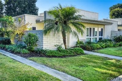 2054 E Via Mariposa UNIT D, Laguna Woods, CA 92637 - MLS#: OC19281525
