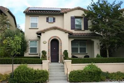 12 Rincon Way, Aliso Viejo, CA 92656 - MLS#: OC19281536
