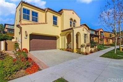 19 Gamella Street, Rancho Mission Viejo, CA 92694 - MLS#: OC19281700