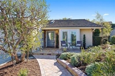 5202 Grinnell Lane, Irvine, CA 92603 - MLS#: OC19281766