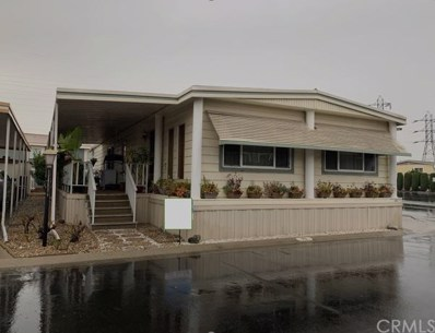 11250 Beach Boulevard UNIT 70, Stanton, CA 90680 - MLS#: OC19281838
