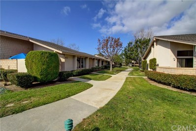 8566 Trinity Circle UNIT 818C, Huntington Beach, CA 92646 - MLS#: OC19281958