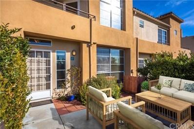 17 Southwind, Aliso Viejo, CA 92656 - MLS#: OC19282219