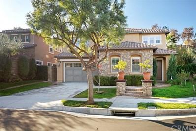 11 Emerald Terrace, Aliso Viejo, CA 92656 - MLS#: OC19282323