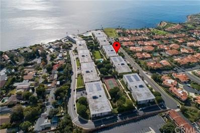 32700 Coastsite Drive UNIT 206, Rancho Palos Verdes, CA 90275 - MLS#: OC19282555