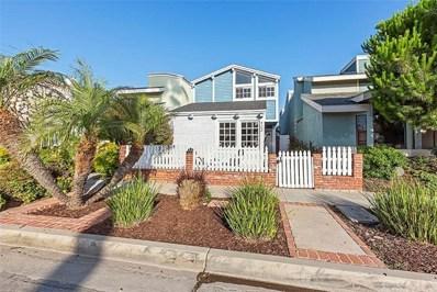 422 19th Street, Huntington Beach, CA 92648 - MLS#: OC19282823