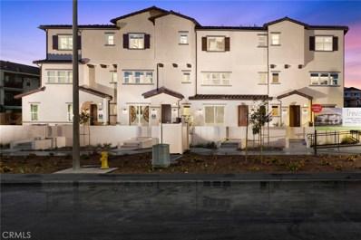 135 W N. Treviso Drive, Anaheim, CA 92801 - MLS#: OC19283448