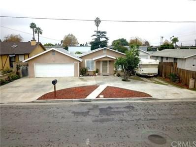 10551 Lexington Street, Stanton, CA 90680 - MLS#: OC19283922