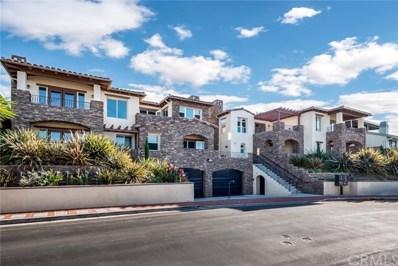117 Avenida Del Reposo UNIT F, San Clemente, CA 92672 - MLS#: OC19283974