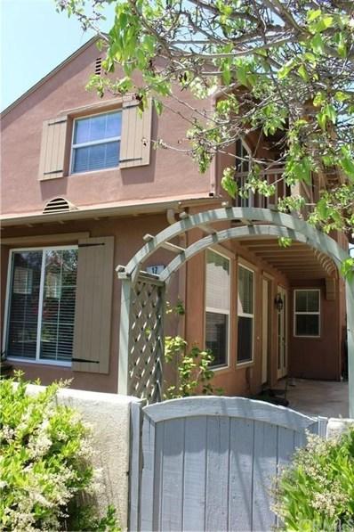 17 Irish Moss Street, Ladera Ranch, CA 92694 - MLS#: OC19284095