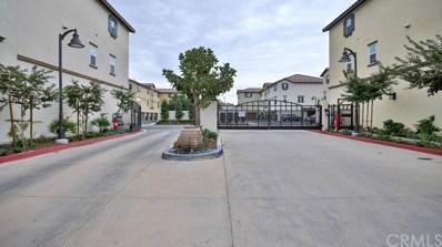 120 S Pacific Ave UNIT 34, Santa Ana, CA 92703 - MLS#: OC19284125