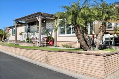 722 Terrace Lake Drive UNIT 327, Brea, CA 92821 - MLS#: OC19284467