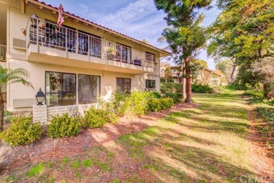 919 Avenida Majorca UNIT A, Laguna Woods, CA 92637 - MLS#: OC19284541