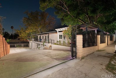 3401 Linda Vista Terrace, Los Angeles, CA 90032 - MLS#: OC19285158