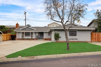 3011 N Oceanview Street, Orange, CA 92865 - MLS#: OC19285429