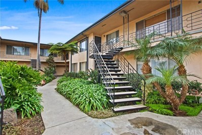 1801 Greenleaf Street UNIT 20, Santa Ana, CA 92706 - MLS#: OC19285444