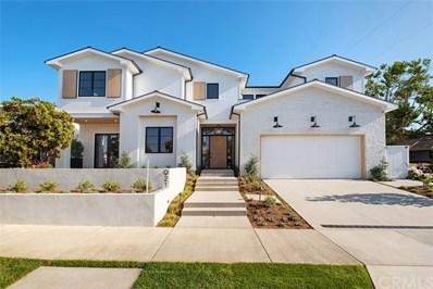 921 Cliff Drive, Newport Beach, CA 92663 - MLS#: OC19286276