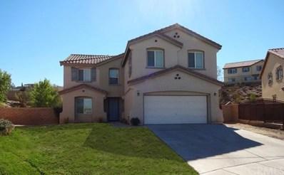 2904 Tumbleweed Drive, Palmdale, CA 93550 - MLS#: OC19286663