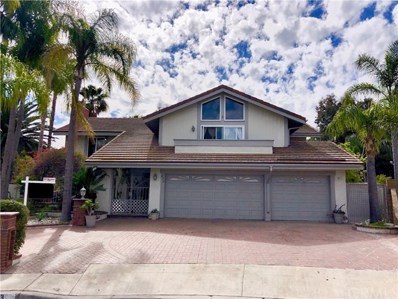 433 S Oakgrove Circle, Anaheim Hills, CA 92807 - MLS#: OC19286714