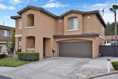 7947 Stepping Stone Circle, Stanton, CA 90680 - MLS#: OC19286727
