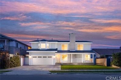 21582 Kanakoa Lane, Huntington Beach, CA 92646 - MLS#: OC19286905