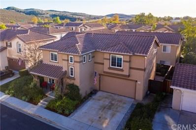 6 Calellen Court, Rancho Santa Margarita, CA 92688 - MLS#: OC19286982