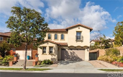 59 Summerland Circle, Aliso Viejo, CA 92656 - MLS#: OC19287333
