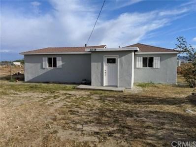 8714 W Avenue E4, Lancaster, CA 93536 - MLS#: OC19287369