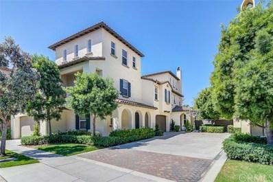 18753 Sinclair Lane, Huntington Beach, CA 92648 - MLS#: OC20000244