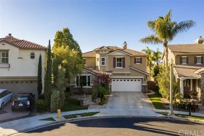 1642 Vista Luna, San Clemente, CA 92673 - MLS#: OC20000265