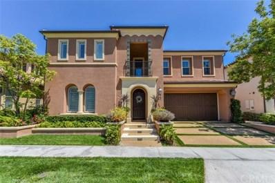 70 Dunmore, Irvine, CA 92620 - MLS#: OC20000336