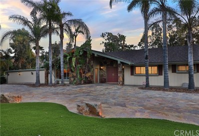 537 Calle Yucca, Thousand Oaks, CA 91360 - MLS#: OC20000370
