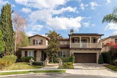22836 Driftstone, Mission Viejo, CA 92692 - MLS#: OC20000680