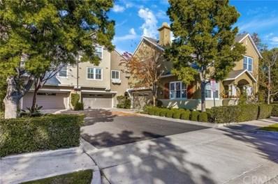 43 Visalia, Irvine, CA 92602 - MLS#: OC20000685