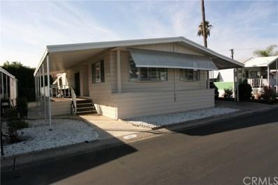 24921 Muirlands Boulevard UNIT 317, Lake Forest, CA 92630 - MLS#: OC20000840