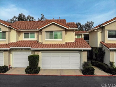 25441 Yountville UNIT 48, Lake Forest, CA 92630 - MLS#: OC20000898