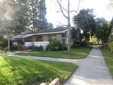257 Calle Aragon UNIT B, Laguna Woods, CA 92637 - MLS#: OC20001336
