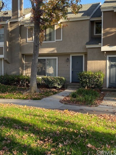 8 Elderglen UNIT 57, Irvine, CA 92604 - MLS#: OC20001449