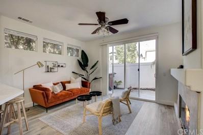 173 Woodcrest Lane, Aliso Viejo, CA 92656 - MLS#: OC20001492