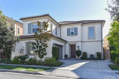 116 Doverwood, Irvine, CA 92620 - MLS#: OC20001557