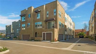 491 Marc Place UNIT E, Azusa, CA 91702 - MLS#: OC20001794
