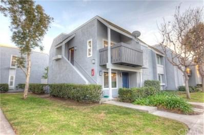 44 Eagle Point UNIT 24, Irvine, CA 92604 - MLS#: OC20002058
