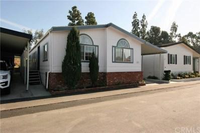 23301 Ridge Route Drive UNIT 231, Laguna Hills, CA 92653 - #: OC20002391