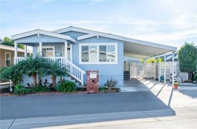 16222 Monterey Lane UNIT 113, Huntington Beach, CA 92649 - MLS#: OC20002413