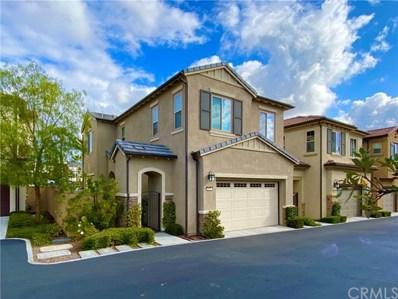 109 Primrose Drive, Lake Forest, CA 92610 - MLS#: OC20002662