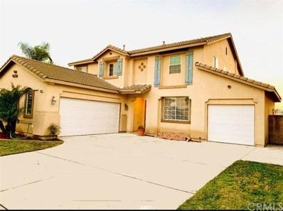 12985 Maryland Avenue, Eastvale, CA 92880 - MLS#: OC20002868