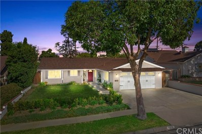 16213 Summershade Drive, La Mirada, CA 90638 - MLS#: OC20003132