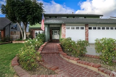 20311 Mansard Lane, Huntington Beach, CA 92646 - MLS#: OC20003258