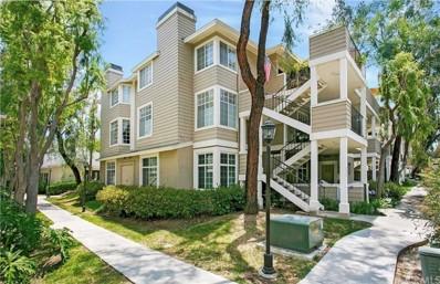 23412 Pacific Park Drive UNIT 17J, Aliso Viejo, CA 92656 - MLS#: OC20003542
